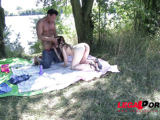 french teen rough