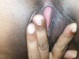 indian pussy close