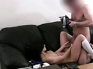 casting couch sucking and