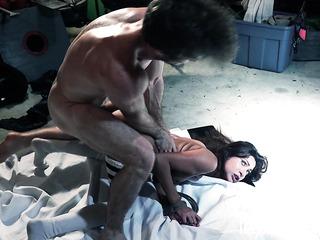 First porno photo
