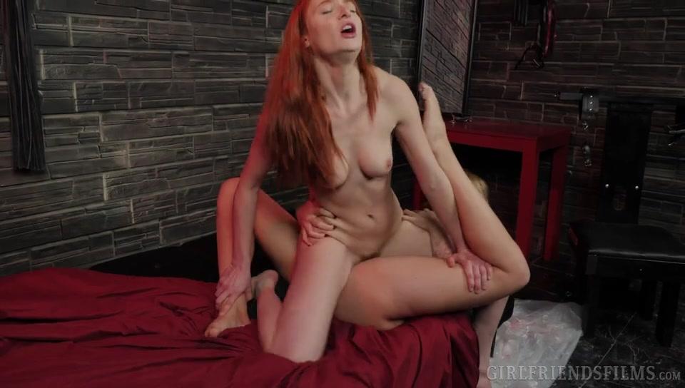 Sexy Teen Solo Intense Orgasm