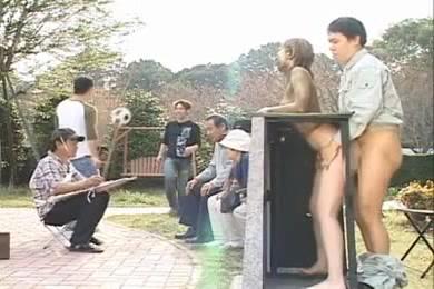 Japan Fuck Horny Man