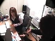 asian, japanese, pantyhose, secretary