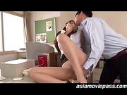 asian, babe, high heels, japanese