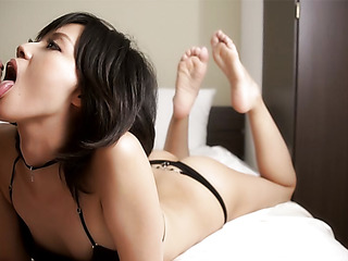 superb japanese seductress sexy