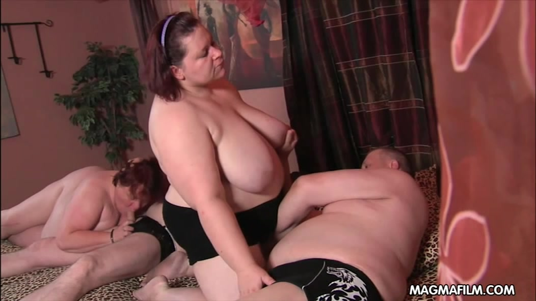mature fatties porn