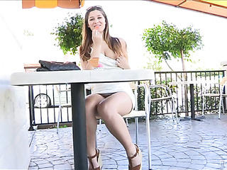 nicole fuerte orgasmic contractions