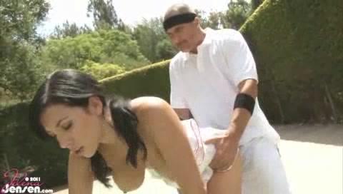 Tennis Skirt Sex 114