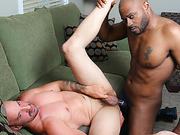 butt, fucking, gay, interracial