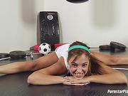 flexible, gym, individual model, uniform