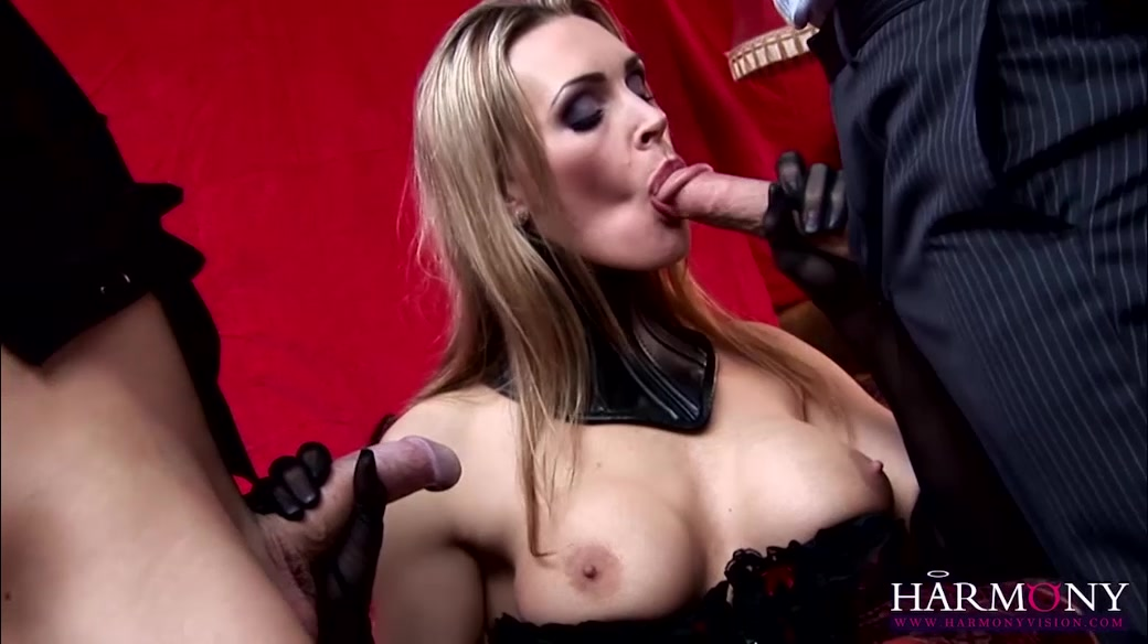 Are bdsm blonde busty