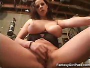 brunette, individual model, milf, pussy