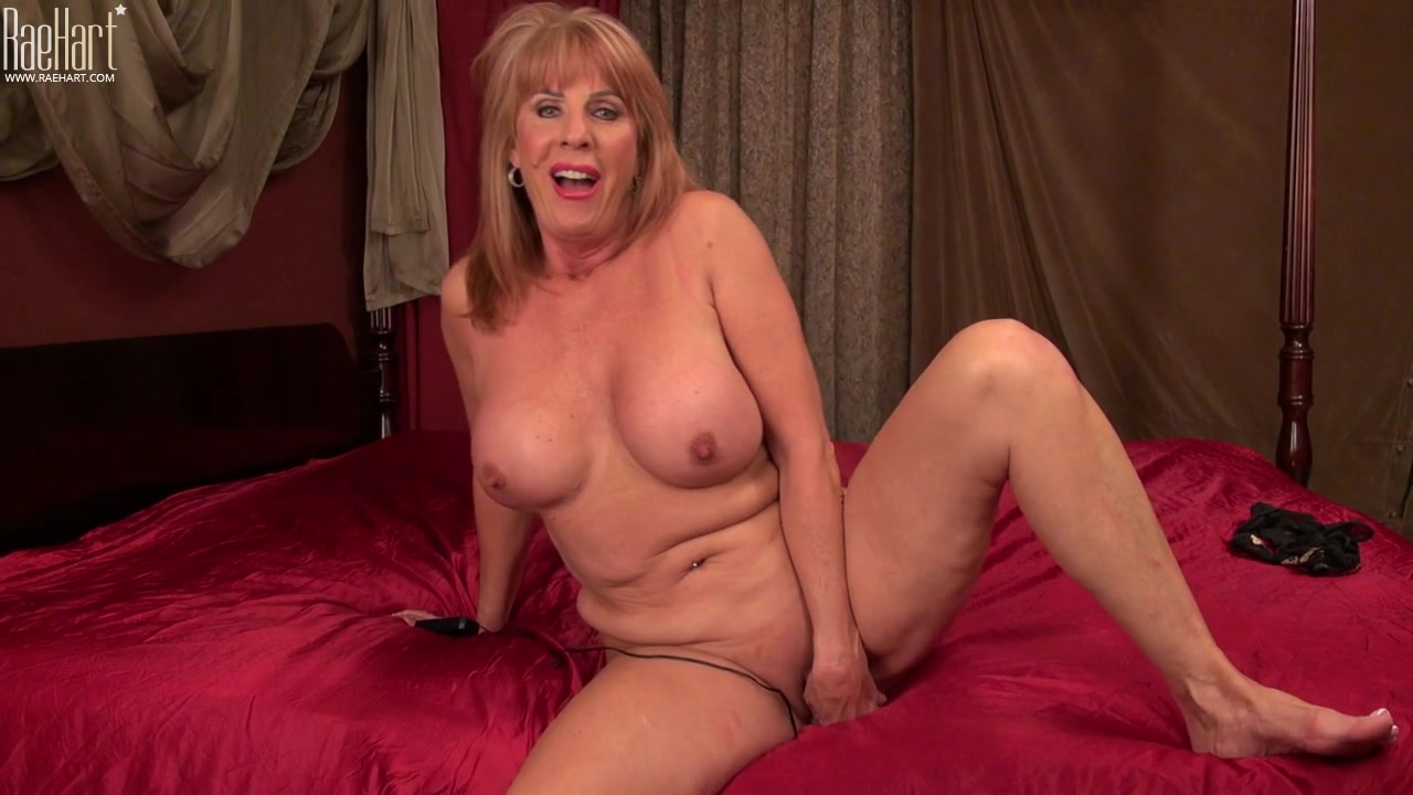 Red hot granny porn