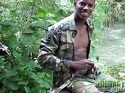 gay, military