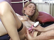 bondage, erotica, pantyhose, vibrator