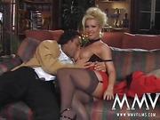big tits, cumshot, foursome, hardcore