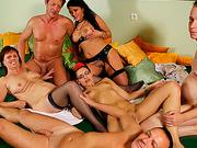 big tits, hardcore, orgy, swingers