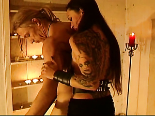 erotic domme session sees