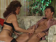 anal, hardcore, milf, sex