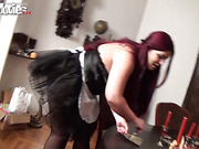 amateur, anal, redhead, sex