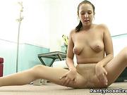 dick, pantyhose, princess, worship
