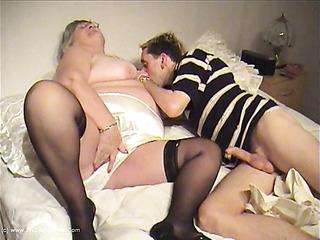 adorable strumpet white panties
