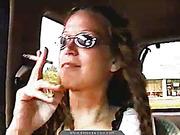 smoking, talk, video