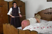 elite spanking process passes