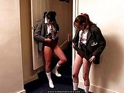 caning, humiliation, mistress, spanking
