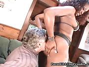 ass, femdom, white, worship