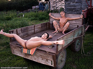 Real sex slave xxx delirium