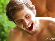 garden, gay, nude