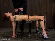 anal, bondage, slut, tight