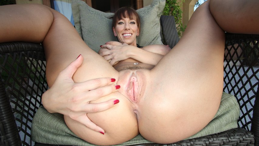 Cream mature photo pie xxx