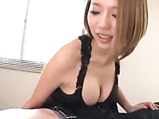 two horny chicks take
