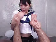 dick, erotic, japanese, massage