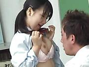 japanese, teacher