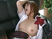fat, gorgeous, japanese, tits