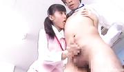 naughty girl gets horny