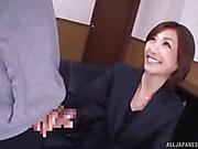 innocent, japanese, naughty, office