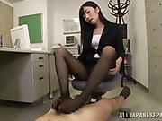 asian, japanese, lady, office