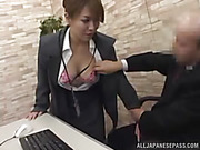 japanese, office, table