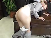 ass, japanese, nylon, pantyhose