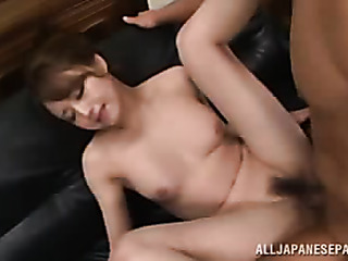 naughty office lady gets