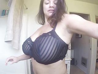 luscious latina bitch orange