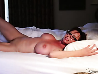 lonely mother strips down