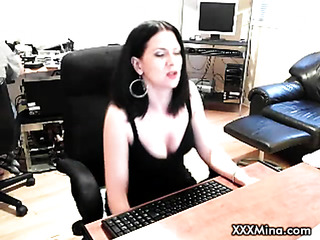beauiful cam babe black