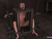 beautiful, bondage