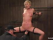 bondage, sports