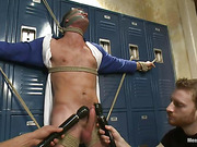 balls, gay, stud, tied